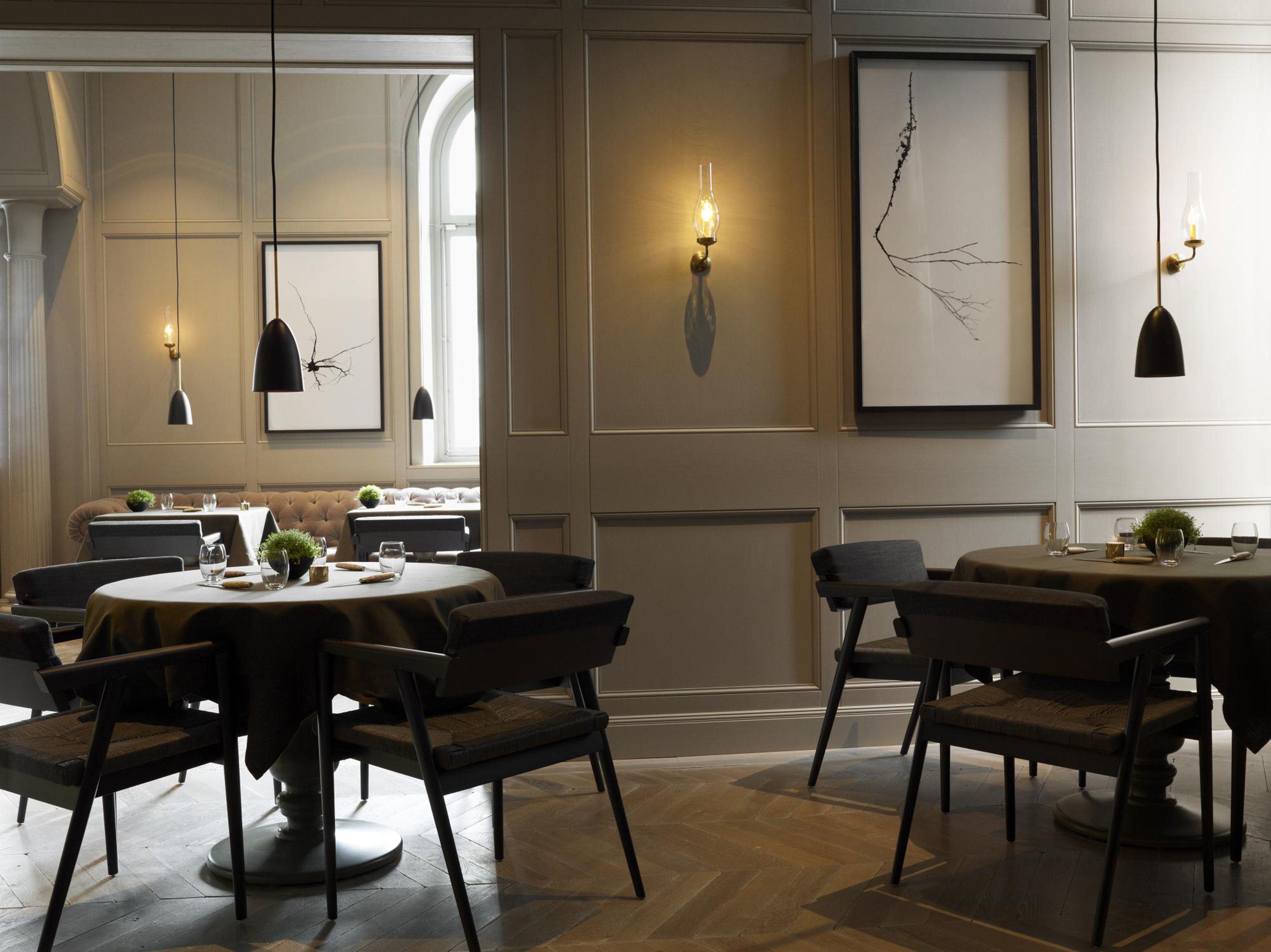Inredningshj lpen s kresultat ilse crawford for Design hotel 16 geneva