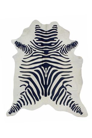 Zebra matta ellos