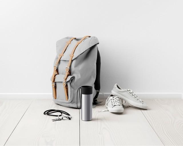 EvaSolo, To Go Cup, school, Landscape