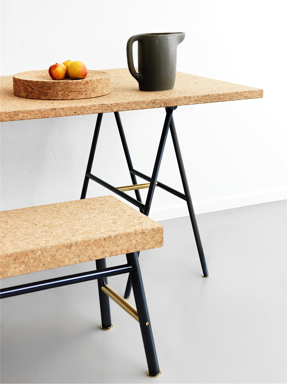 Ikea Kitchen Island Solutions ~ Ilse Crawford 6 2