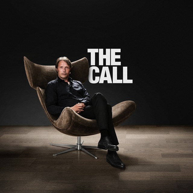 THE CALL-OFFICIAL POSTER-2