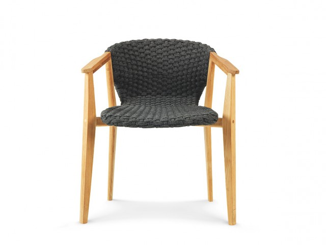 Knit_poltroncina Dining