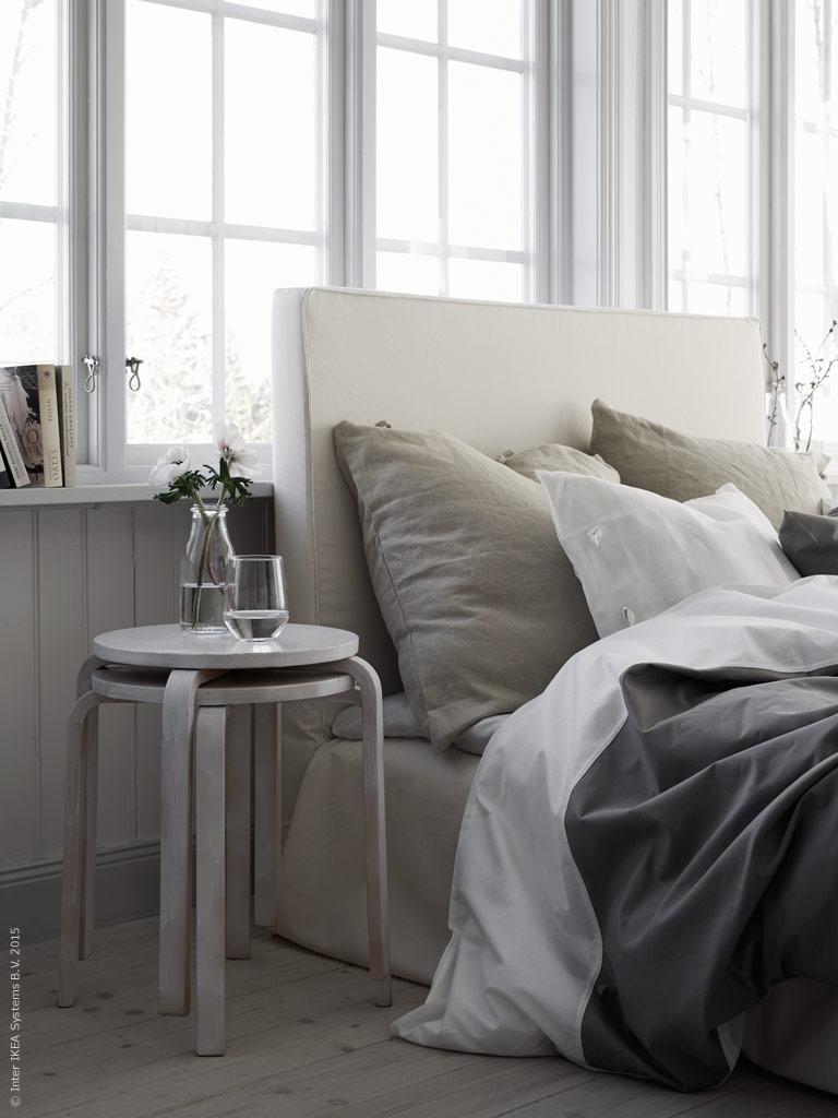 Inredningshjälpen: IKEA Sovrum