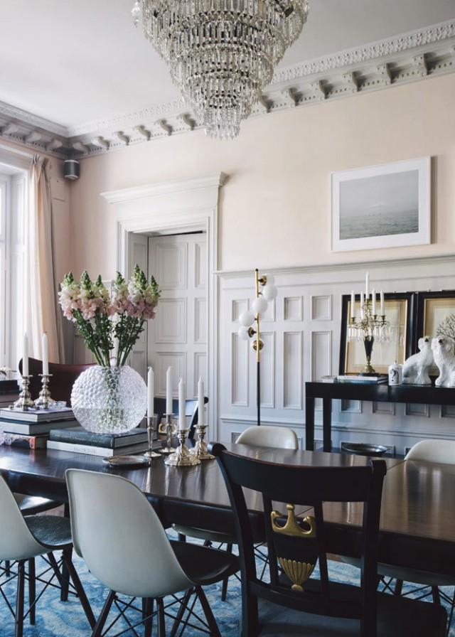 Härlig hemma hos grundarna av Fabrique
