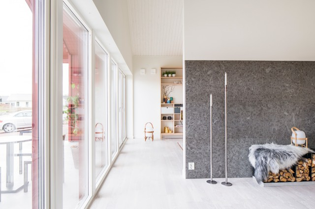 Villa Vallmo design Thomas Sandell