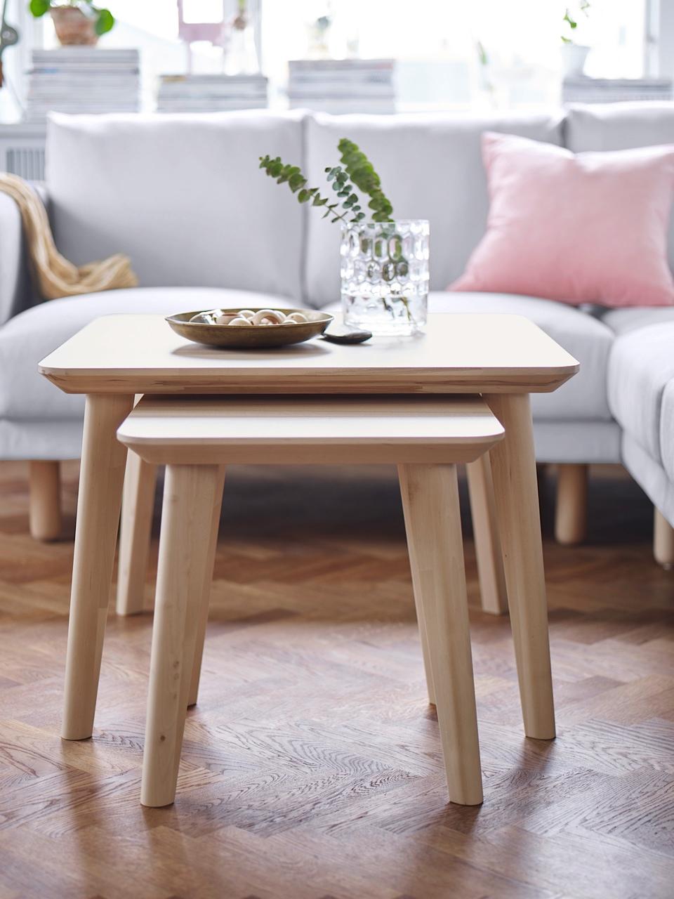 inredningshj lpen ikea lisabo norsborg nyheter i h st. Black Bedroom Furniture Sets. Home Design Ideas