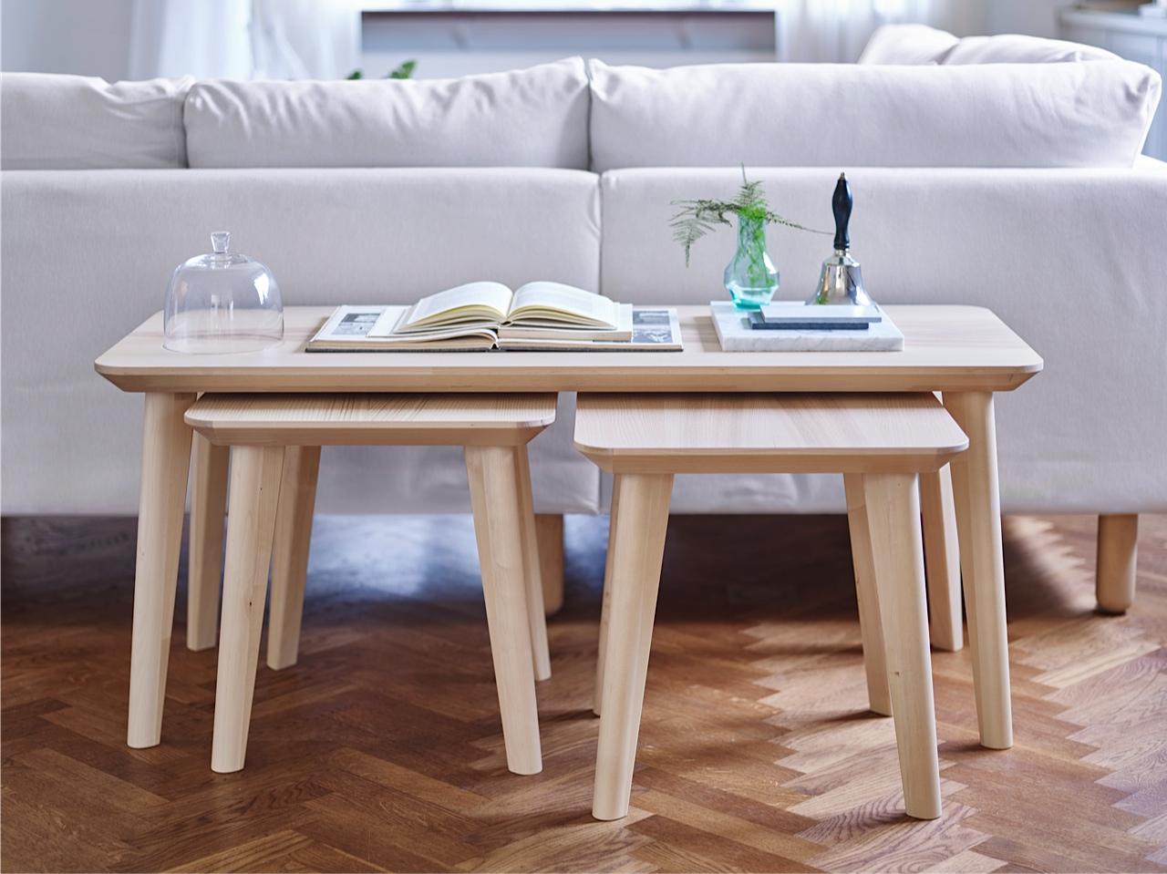 Inredningshj lpen ikea lisabo norsborg nyheter i h st for Muebles design
