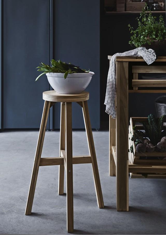 IKEA – SKOGSTA ny kollektion augusti 2015