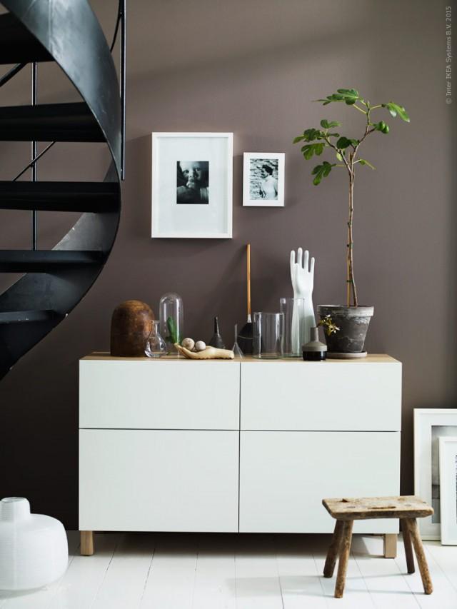 IKEA – Nya förbättrade BESTÅ