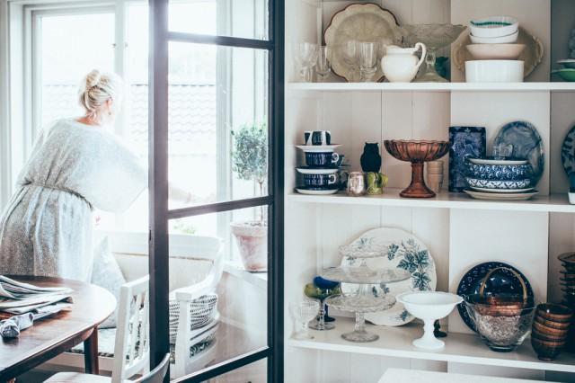 Lovely Life – Hemma hos Emma von Brömssen