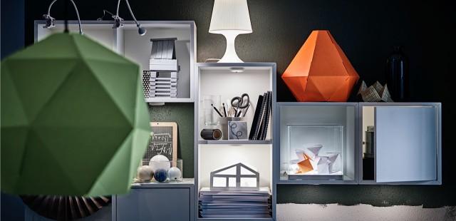 IKEA satsar helhjärtat på LED
