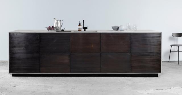 Reform – ännu ett koncept för lyxigare IKEA-kök - Allmode.se