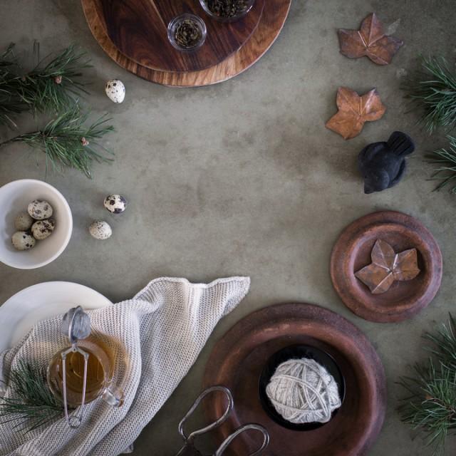 Tapetkollektionen SKOG från Sandberg Wallpaper