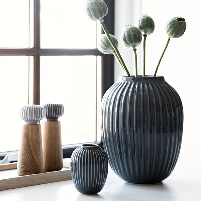 Kähler Design A/W 2015 – fina keramik nyheter!