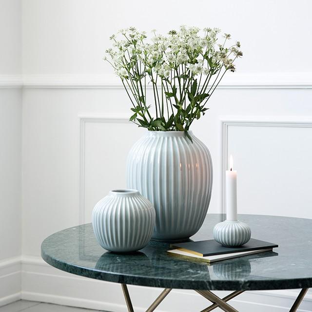 Inredningshjälpen » Kähler Design A/W 2015 – fina keramik nyheter!