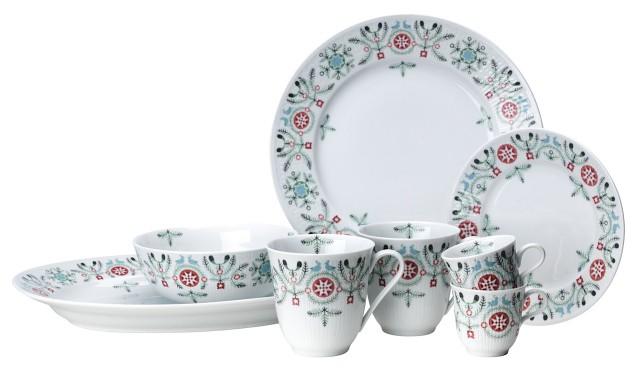 Swedish Grace Winter – design Katarina Brieditishi