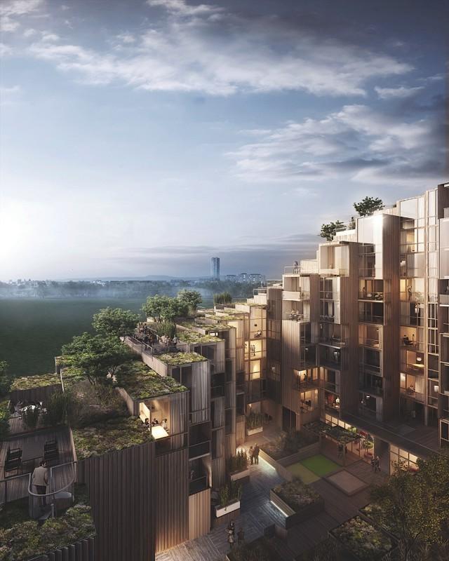 Oscar Properties – 79 & Park