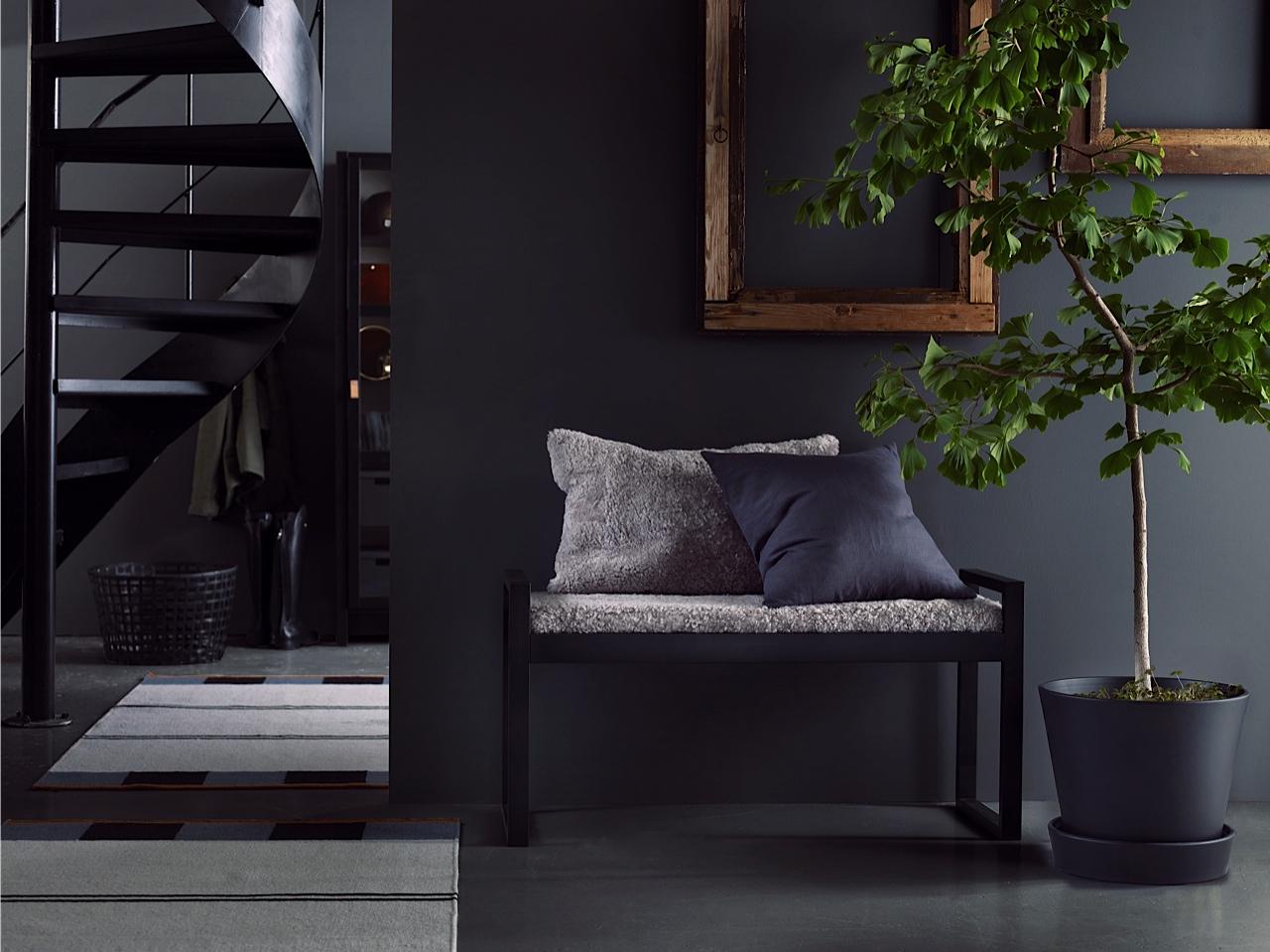Inredningshjälpen IKEA BJÖRKSNäS u2013 säljstart i oktober!