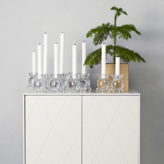 Kulan i kristall – årets julhit?