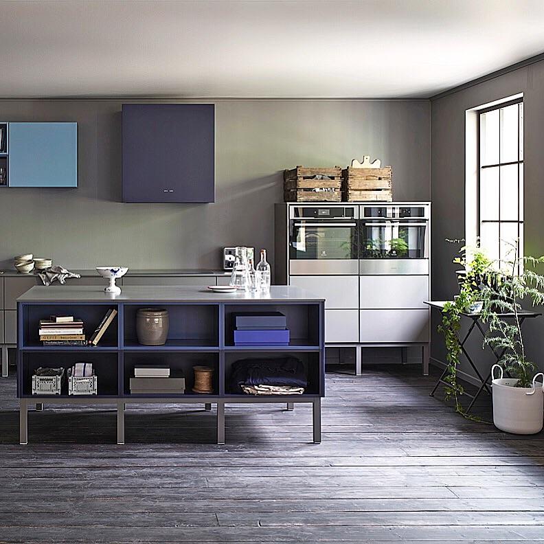 gardiner kök 2015 : Vilken färg tycker ni? Byter ni gardiner och ...