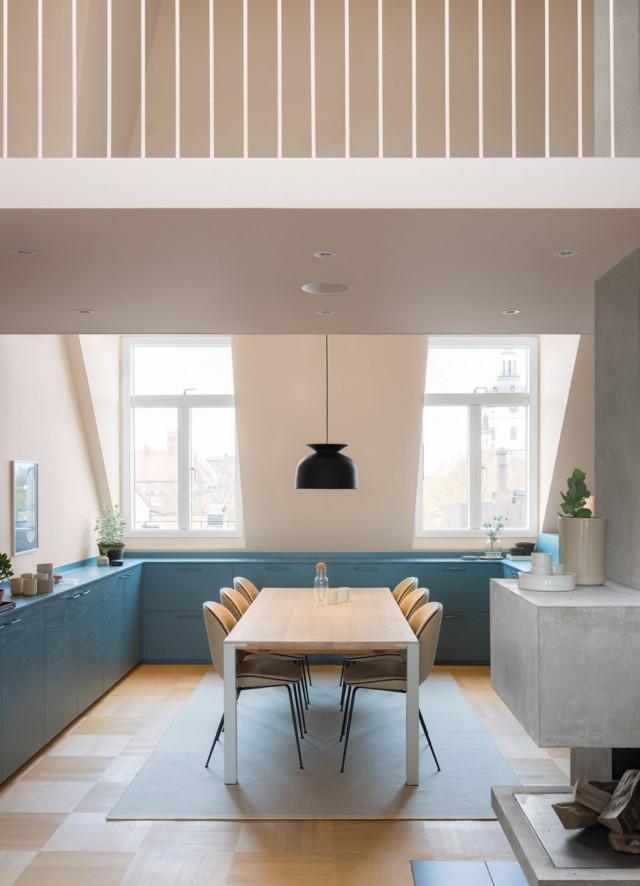 Note Design Studio – Casa Ljungdahl