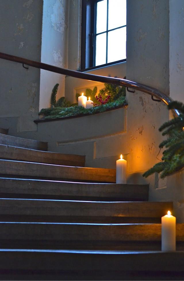 Årets Juleborde hos Royal Copenhagen (del 1)