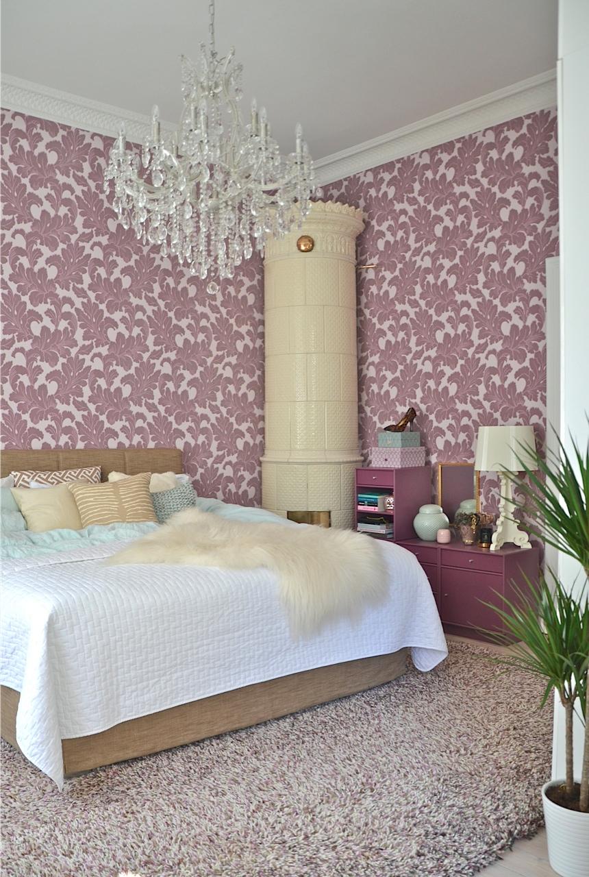 Inredningshjälpen: vårt sovrum i amelia