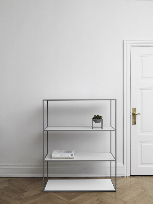 byLassen_Twin-Bookcase_Cool-grey_Kubus-Bowl_Lifestyle_High-Res-2
