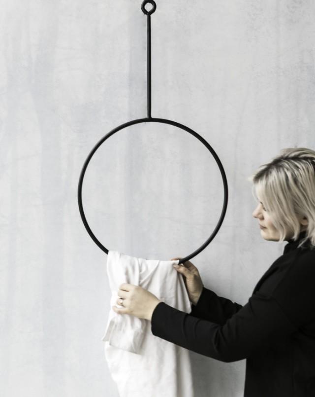 Sandberg Wallpaper – Vinterskog