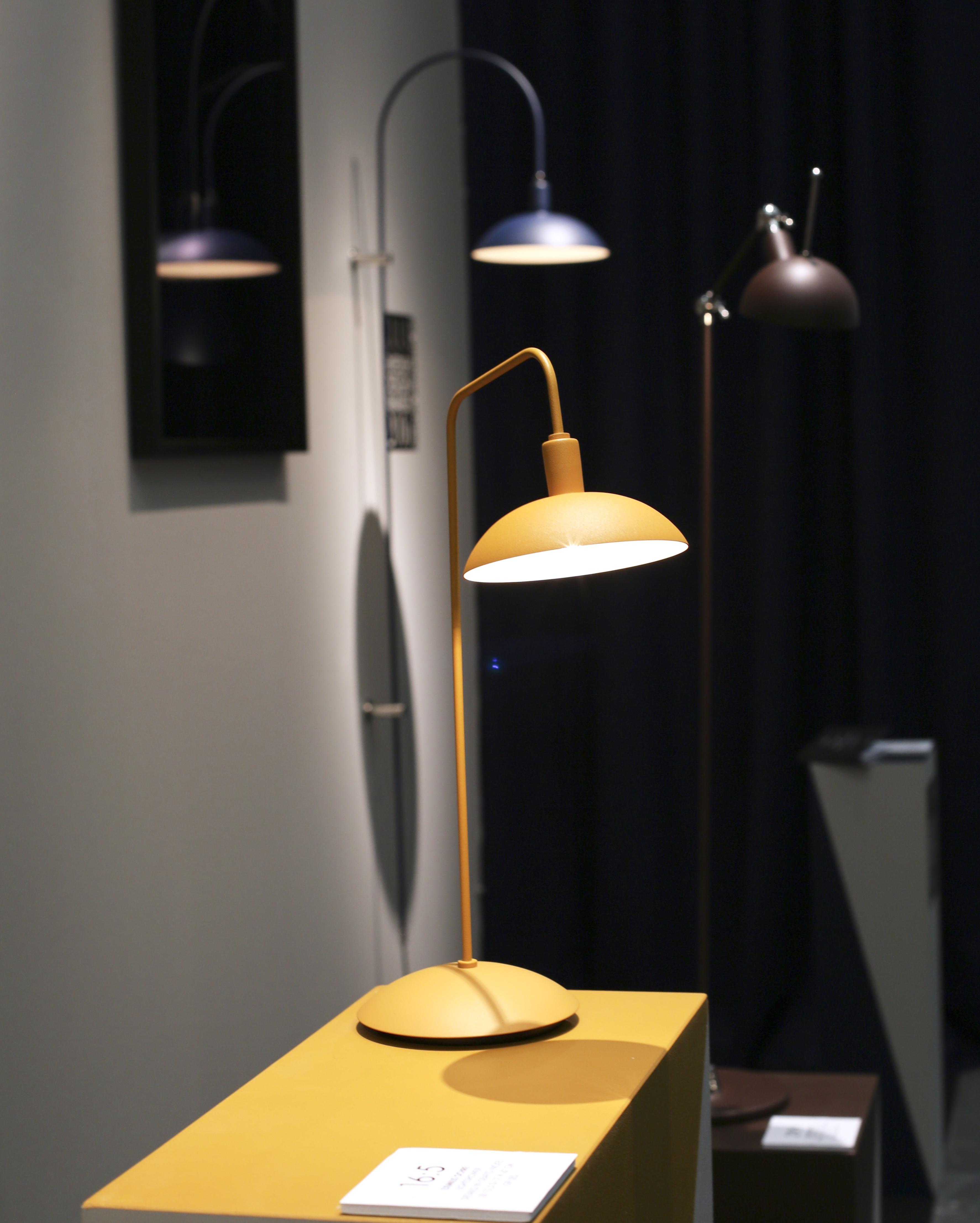 Inredningshjälpen: Stockholm Design Week 2016