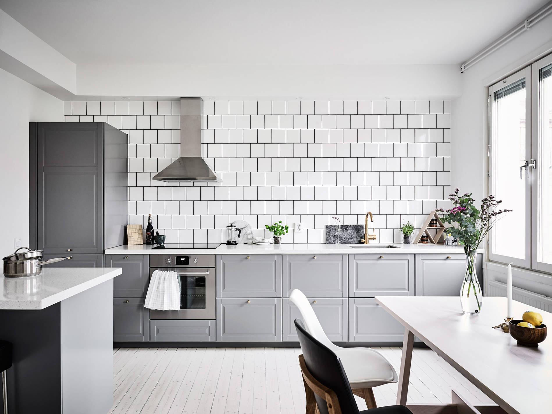 Fyra fina kök från hemnet   allmode.se