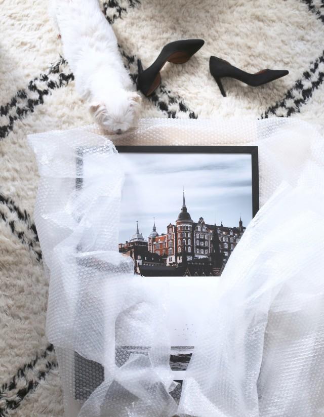 Fototavlor och prints med personlig touch