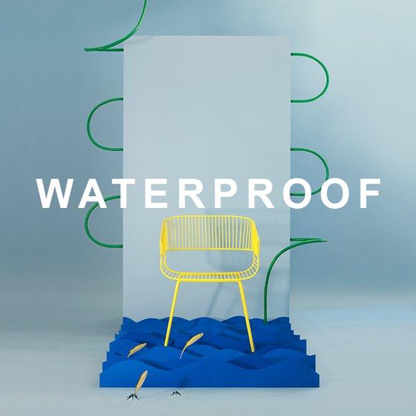 Petite Friture – Waterproof