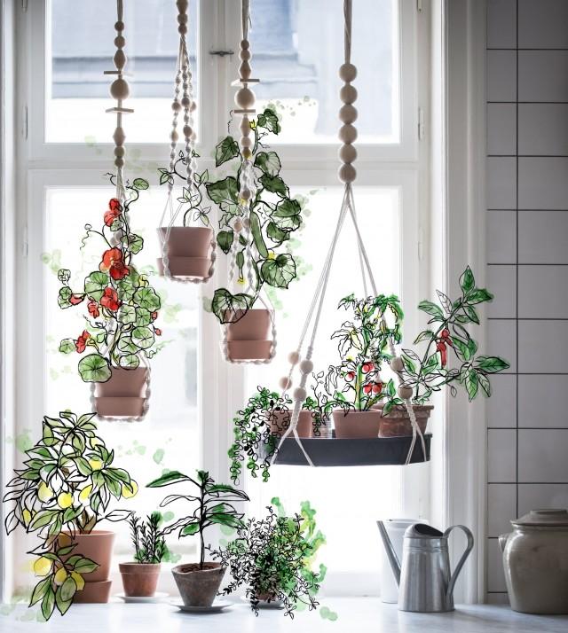 IKEA – kollektionen ANVÄNDBAR och boken Vänligare Hem