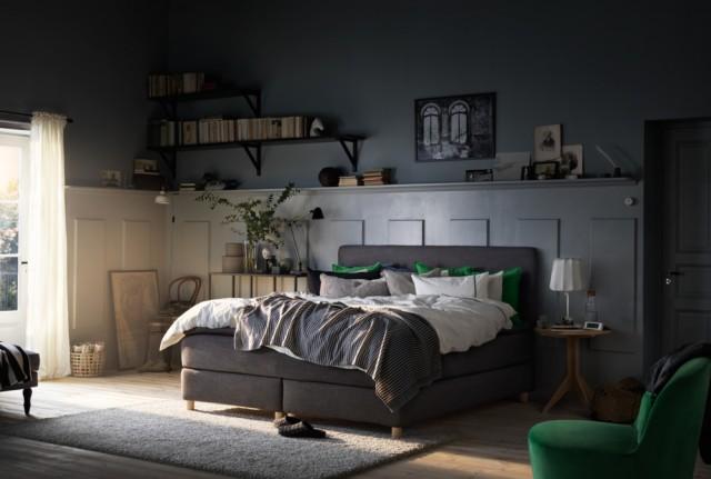 IKEA's nya drömsängar