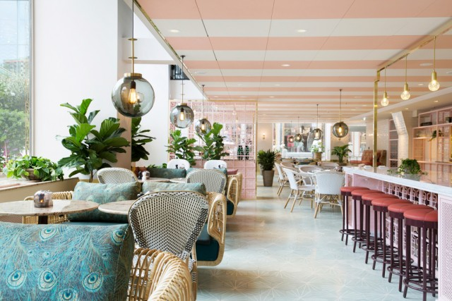 Haymarket by Scandic – Stockholm's senaste designhotell