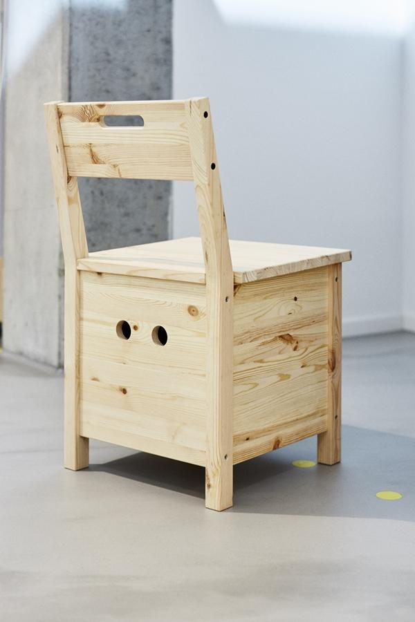 IKEA SÄLLSKAP – en limiterad kollektion med historia