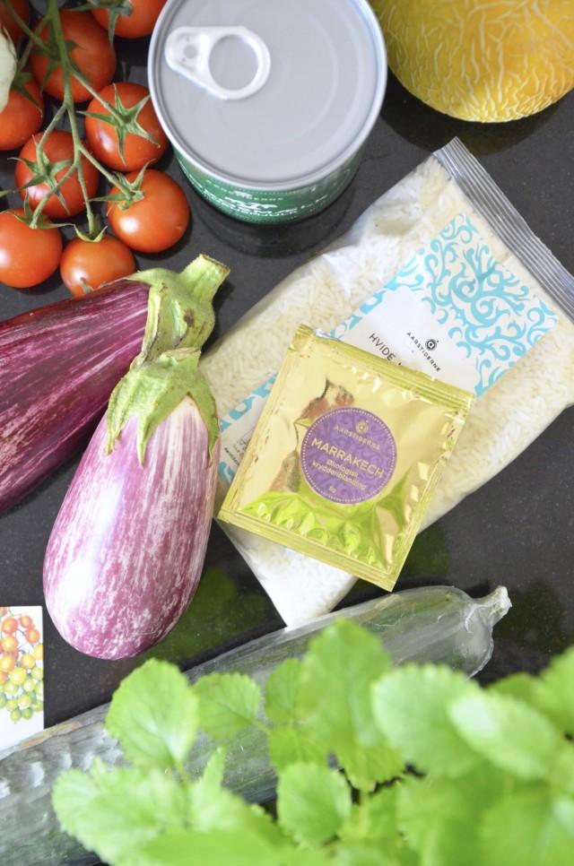 Årstiderna – ekologisk matleverans hem till Dig
