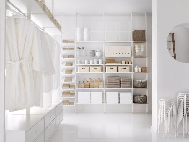 IKEA – augustinyheter vardagsrum & sovrum