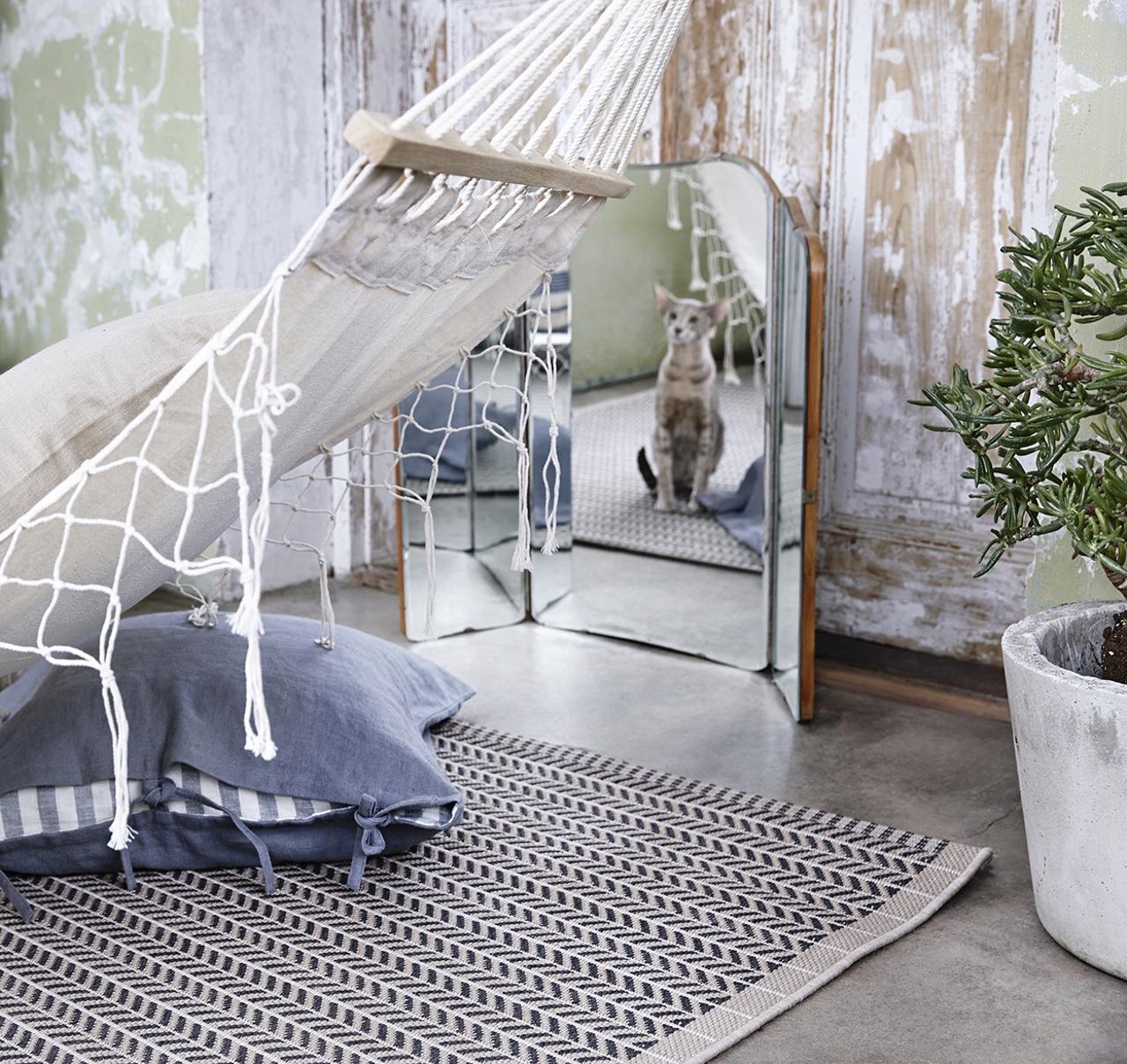 Inredningshjälpen: IKEA – augustinyheter vardagsrum & sovrum