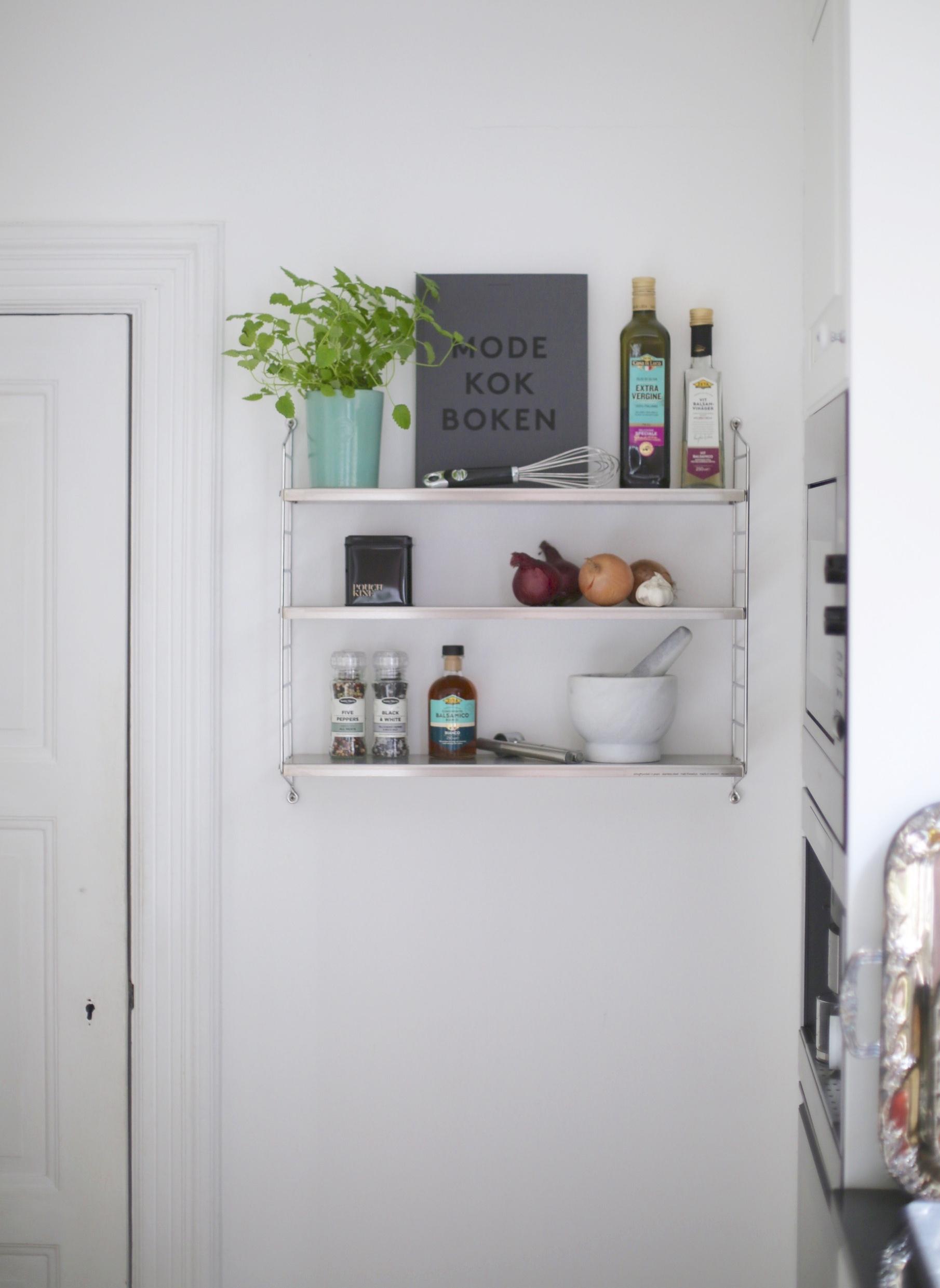 Inredningshjälpen » Vårt kök
