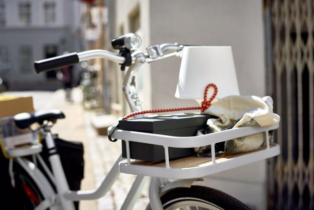 IKEA SLADDA – nu lanserar IKEA en cykel med tillbehör