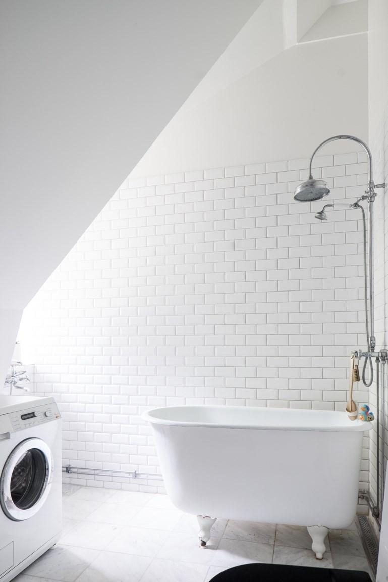 Inredningshjälpen: badrumsinspiration