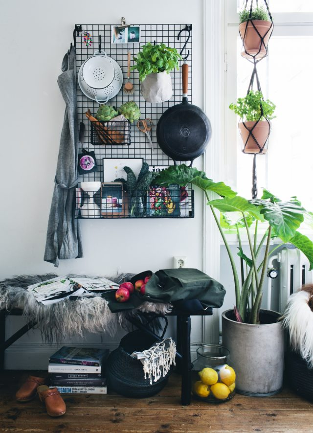 Inredningshjälpen » GRANIT X Green Kitchen Stories
