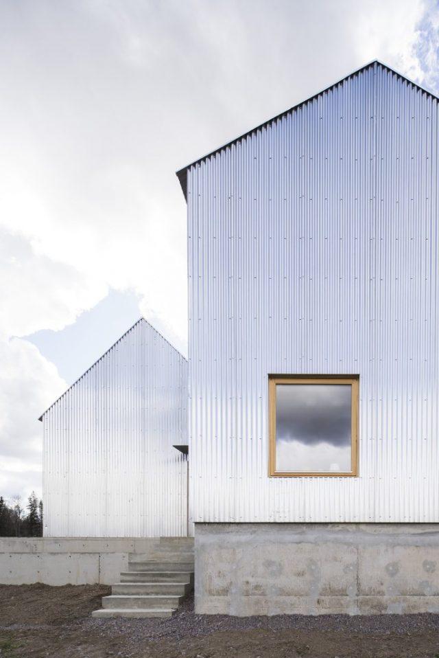 House for Mother + HEM