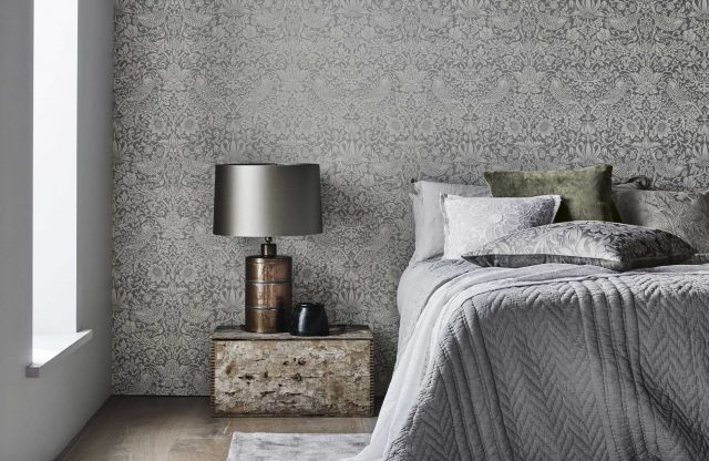 William Morris & Co – Pure Wallpapers