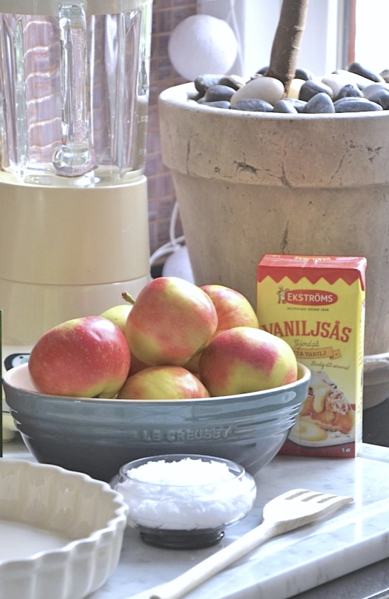 Äppeltider