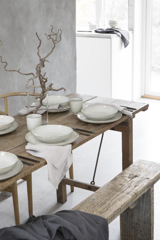 Lifestyle pictures - Rustic Etna Textile - Linne