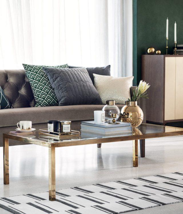 H&M Home öppnar Pop Up Shop
