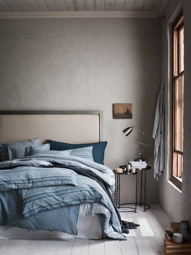 H&M Home inspiration signerad Pia Ulin